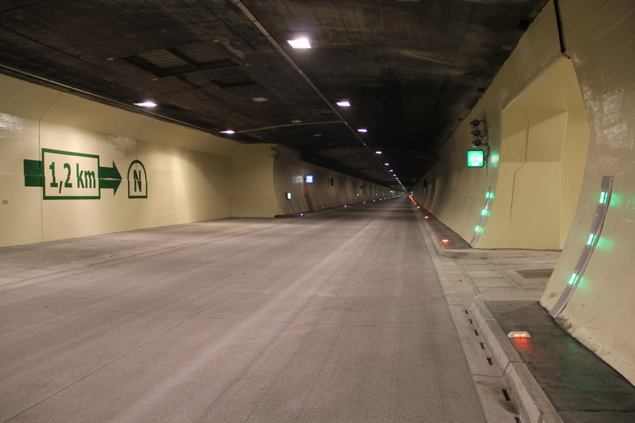Tauerntunnel